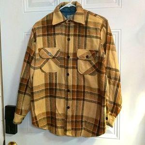 Men's Vintage Authentic CPO Jacket